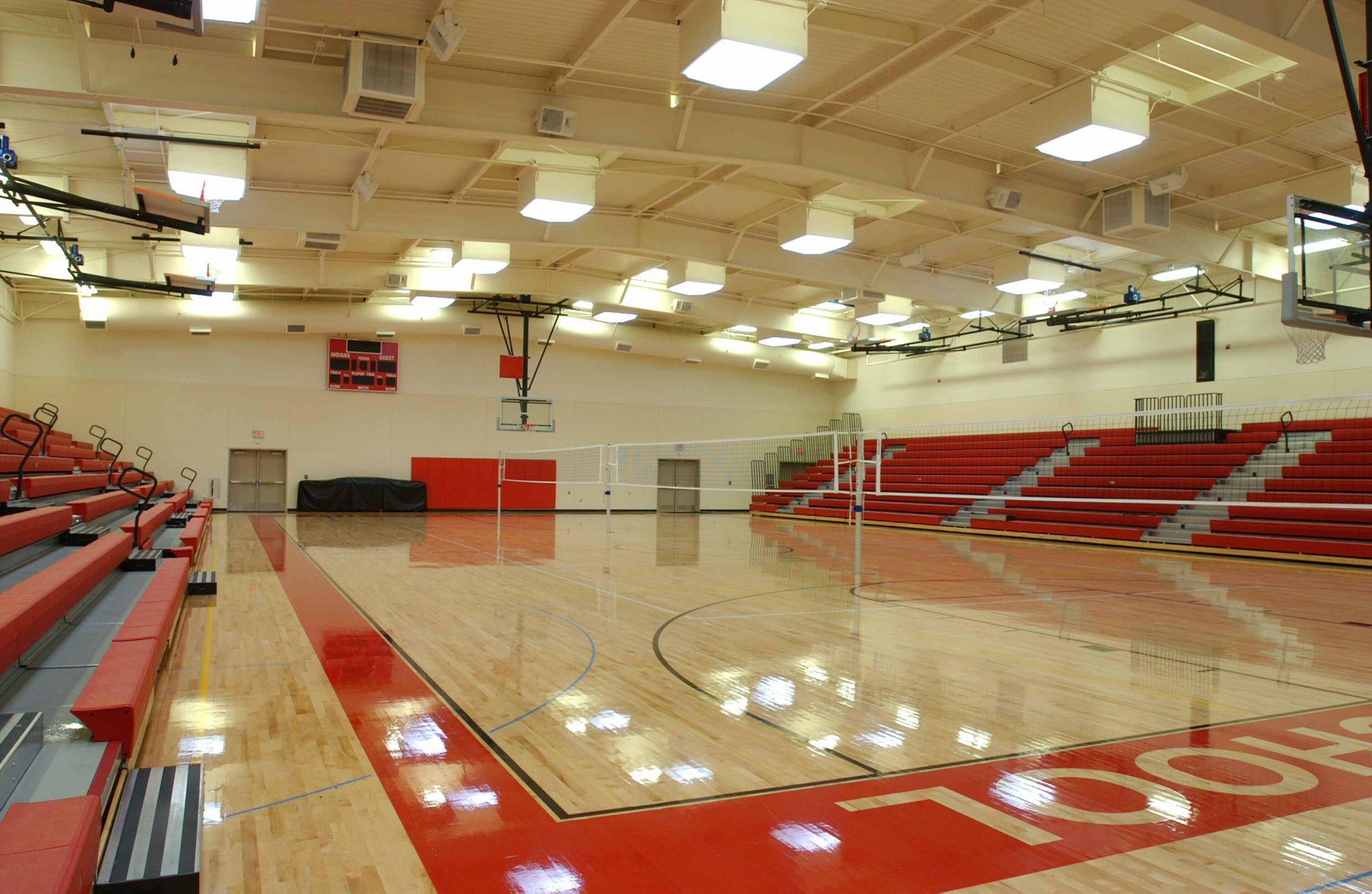 high school gym. Ripon High School \u2013 Gymnasium Gym Y